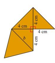 jaringjaring piramida segitiga