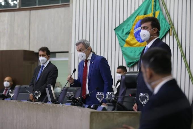 Assembleia aprova programa de refinanciamento de dívida de impostos estaduais do Ceará