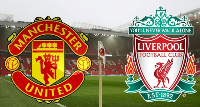 Manchester United vs Liverpool - Video Highlights & Full Match