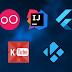 Flutter, IntelliJ IDEA CE, Kodi e mais aplicativos chegam na Regata OS Store