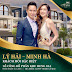 Vợ chồng Lý Hải - Minh Hà mong muốn đầu tư đại đô thị Happy Home Cà Mau