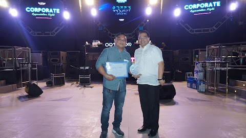 """Brother Philippines honors corporate partners. First ever """"Broyalty Awards"""" given to loyal advocates."""