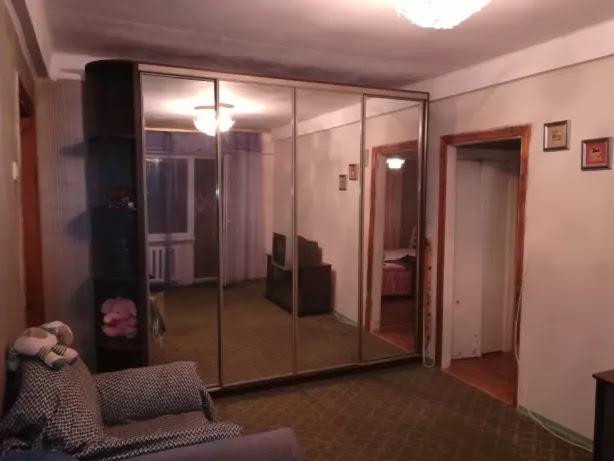 На изображении Аренда двухкомнатной квартиры Радиорынок, Ушинского 5 7