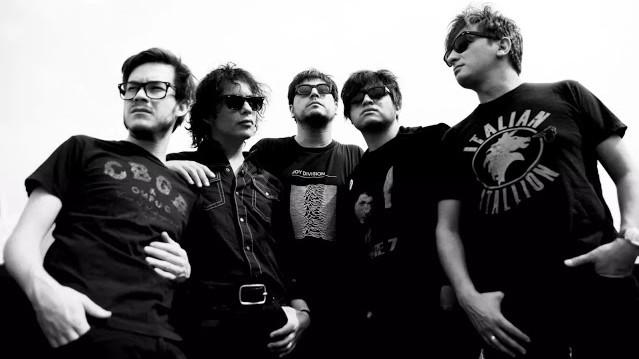 Los Bunkers reeditarán su disco debut y publican videoclip para 'El Detenido'