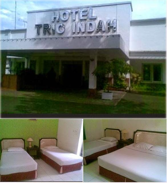 Hotel Trio Indah Malang