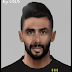 PES 6 Ahmed Adil Face By Osos