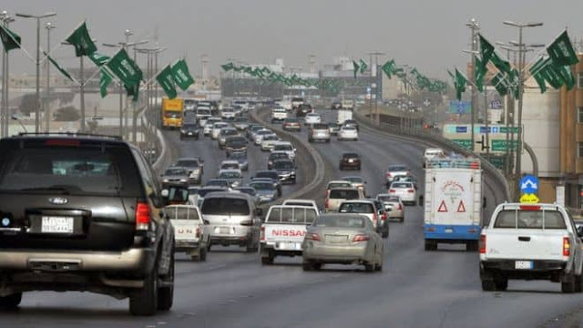 33 PERCENT DECREASE IN ROAD ACCIDENT DEATHS IN SAUDI ARABIA