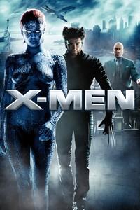 X-Men: O Filme (2000) Dublado 720p