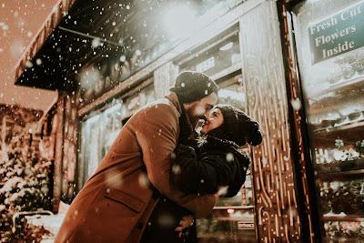 romantic shayari on love