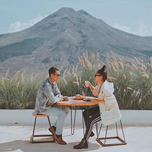 Montana Del Cafe Bali