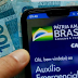 Bolsonaro fala em liberar mais parcelas do auxílio emergencial