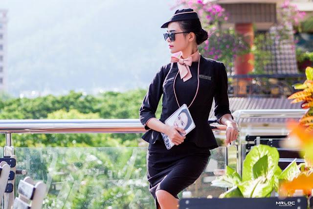 Cô Nàng Lễ Tân của Tạp Chí POND'S | Style Life