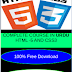 HTML and CSS free Course in Urdu- Watch Online or Download free completely
