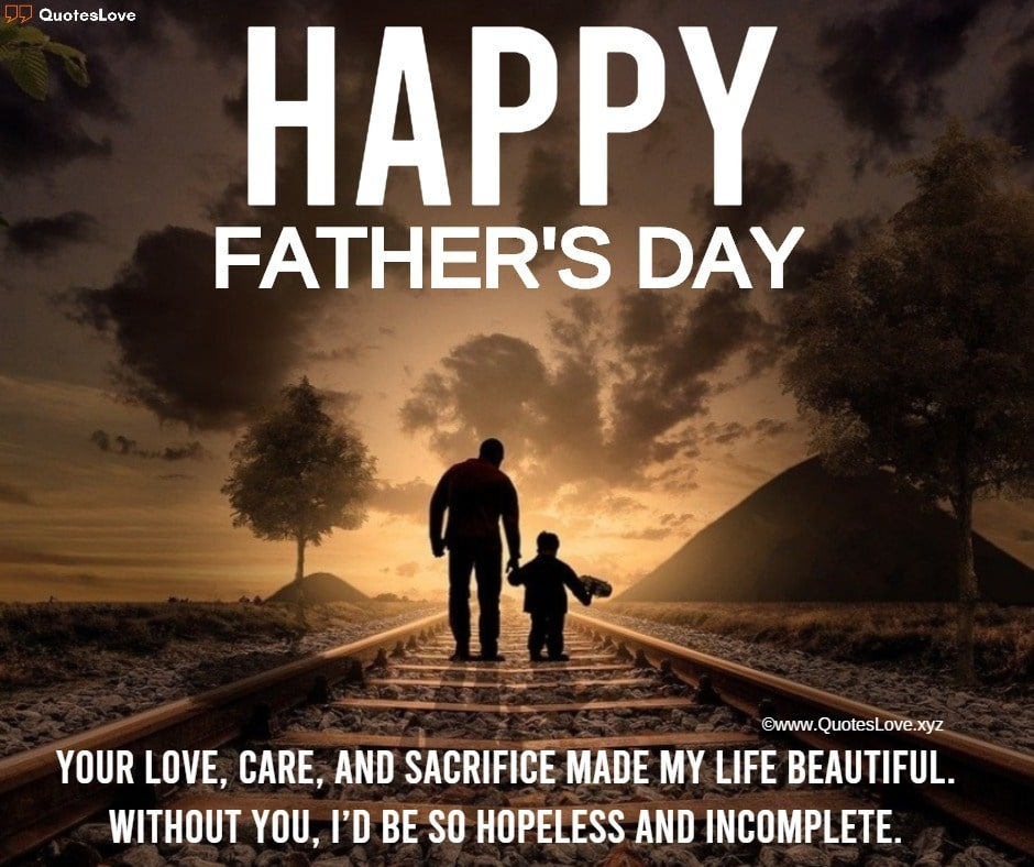 Happy Father's Day Quotes, Wishes, Messages, Greetings, Sayings, Images, Poster, Pictures, Photos, Wallpaper