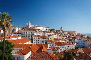 السياحة في البرتغال  اجمل 10 اماكن سياحية في البرتغال تستحق زيارتك 2020