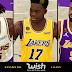 NBA 2K21 Los Angeles Lakers 2021 Wish Shopping Sponsor ...