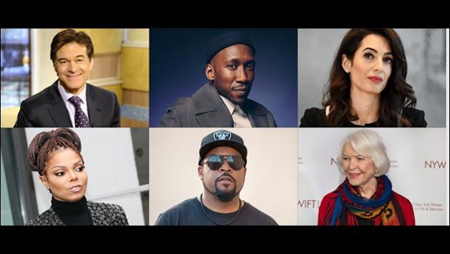 Ini Deretan Artis Top Hollywood yang Bangga Jadi Muslim