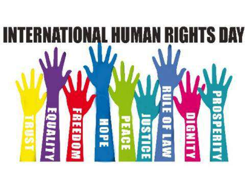 Human Rights Day Wishes for Whatsapp
