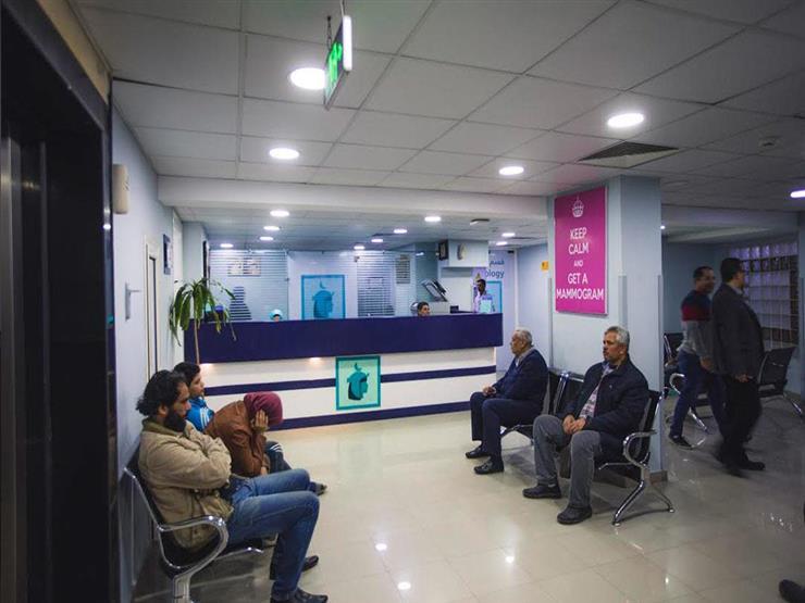 ورقم تليفون عنوان فروع مستشفى القاهرة التخصصي 2021