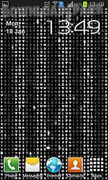 خلفيات أندرويد خلفيات متحركة أندرويد خلفيات أندرويد تحميل خلفيات متحركة بشكل مصفوفات