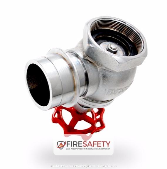 harga hydrant valve Cilegon