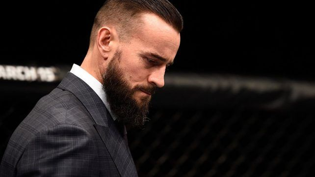 Backstage reaction to CM Punk's spectacular return after 5 years