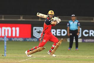 RR vs RCB 43rd Match IPL 2021 Highlights