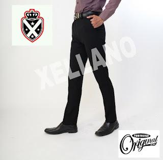 jual celana formal pria big size, celana formal pria executive, jual celana formal pria slim fit