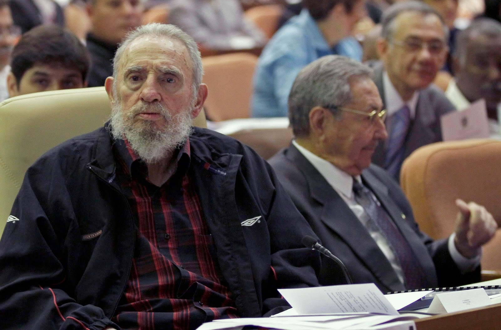 notes from the n exile quarter portrait of fidel castro by fidel castro today