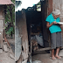 Old Woman Goes Viral for Reading Bible Outside Her 'Kubo'