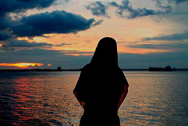 islamidina , cinta pada allah