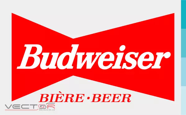 Budweiser (1994) Logo - Download Vector File SVG (Scalable Vector Graphics)
