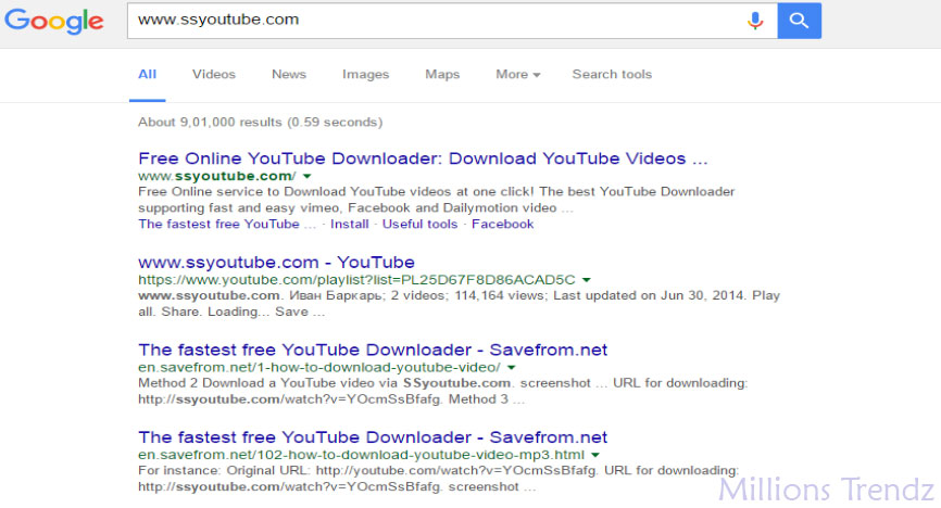 How to download youtube videos without any software techno skillz how to download youtube videos without any software ccuart Image collections
