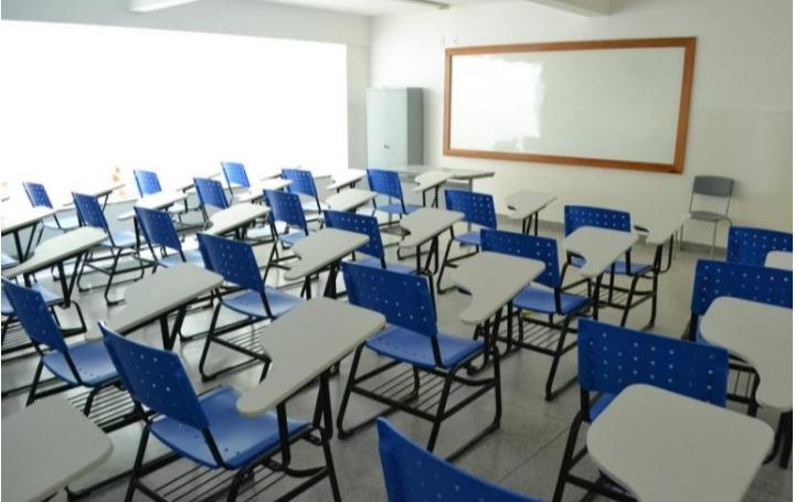Justiça determina que Governo do RN permita retorno das aulas presenciais em escolas em 48h - Tribuna de Noticias
