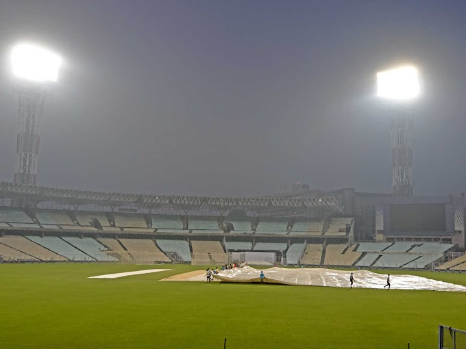 Why Pink Ball for Day-Night Test Match?