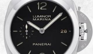 paerai isveç saat markası