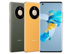 هواوي ميت Huawei Mate 40