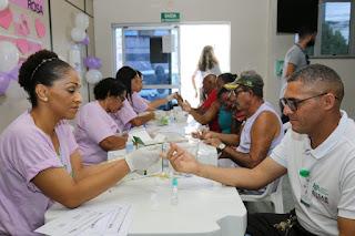 A Bahia registrou entre 2015 e 2019 mais de 34 mil novos casos de sífilis