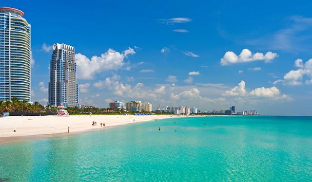 Clima En Miami Beach En Septiembre