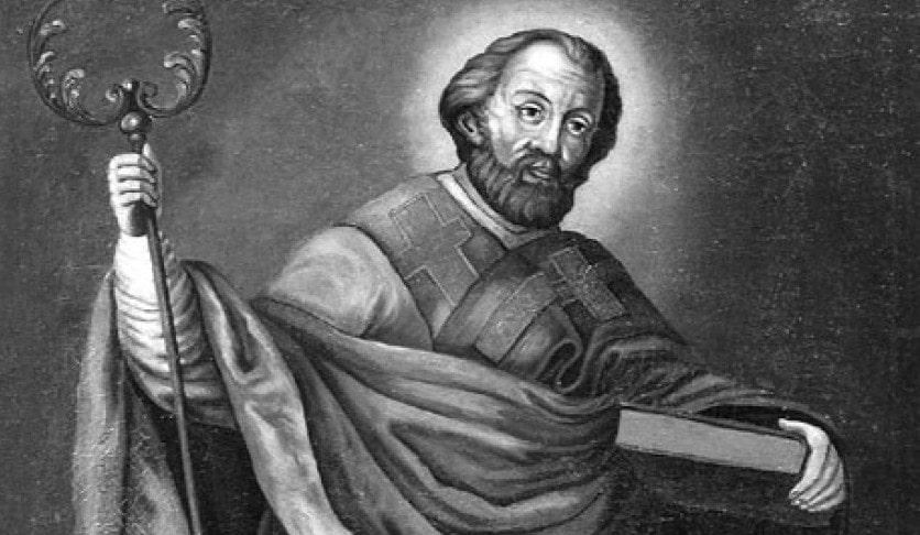 Santo Yosafat Kunsevyc (12 November)
