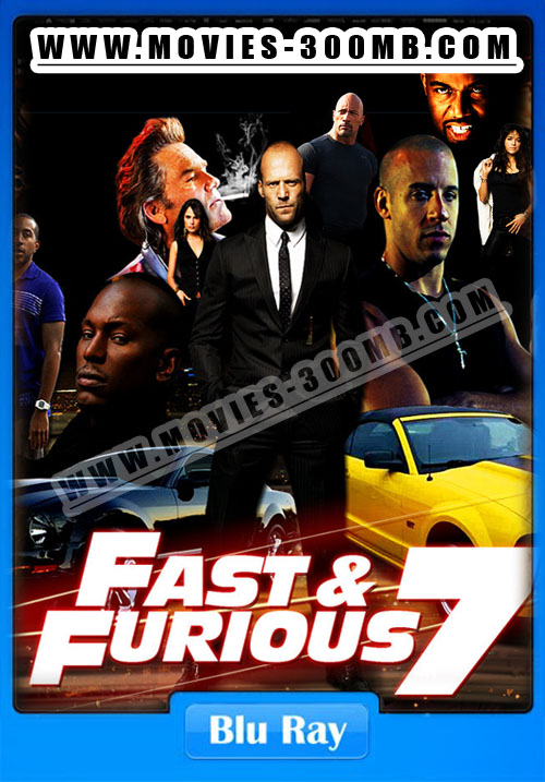 fast and furious 7 full movie download dvdrip