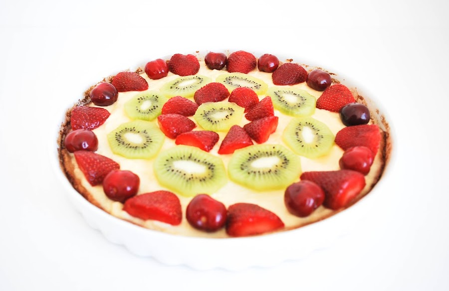 http://www.mylittlebrunch.com/2014/05/creative-food-band-mi-tarta-de-primavera-sin-gluten-ni-lactosa.html #tartasingluten #tartasinlactosa
