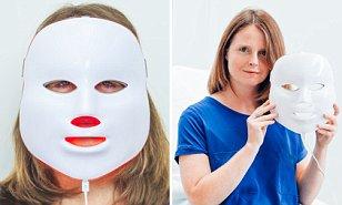 Masque Lumière LED, une merveille pour votre peau!