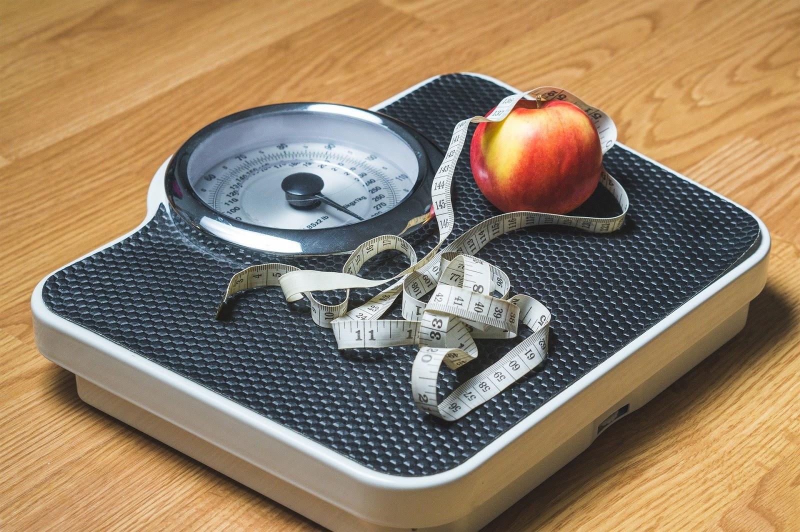 Bagaimana Cara Diet Sehat