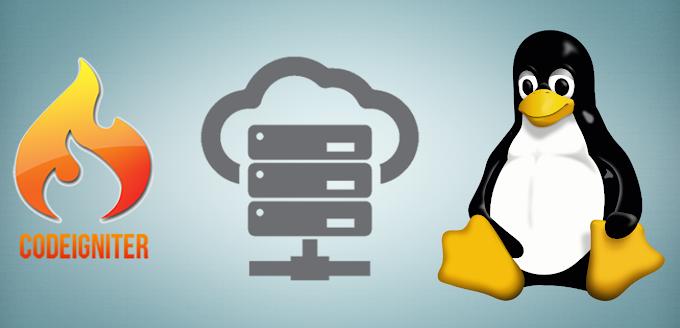 """Fix """"Exception was encountered Type: ArgumentCountError"""" Codeigniter di Webserver Apache GNU/Linux"""