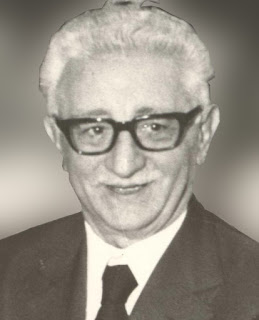 Giovanni Leone served twice as prime minister in the 1960s
