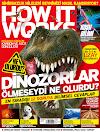 How It Works Türkiye Haziran 2020 PDF indir