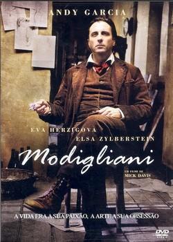 Baixar Torrent Modigliani: Paixão Pela Vida Download Grátis