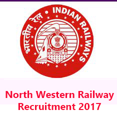 North Western Railway Recruitment – 1164 Act Apprentice Vacancy