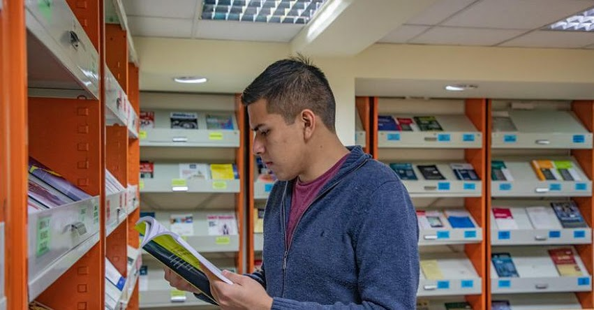 PRONABEC amplió hasta el 20 de agosto plazo para postular a Beca de Continuidad de Estudios